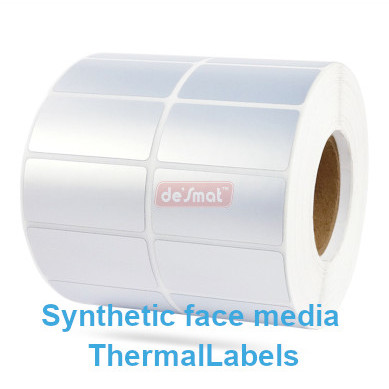 Synthetic thermal rolls